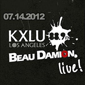 """KXLU 88.9 FM Los Angeles - """"In A Dream"""" (Clean Feed)"""