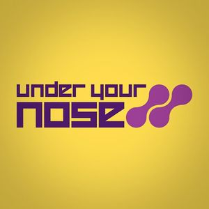 Under Your Nose 004 with Aaron Udy on Fnoob Techno Radio