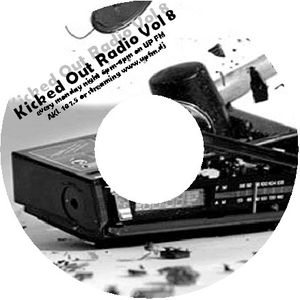Big Bry - Kicked Out (VOL8) (Kicked Out Radio)