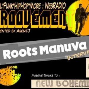 ROOTS MANUVA // MAY08
