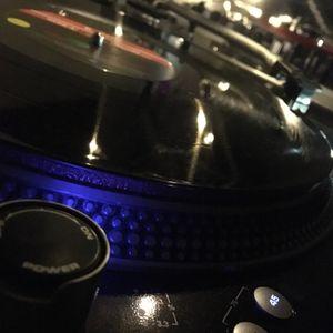 Vinyl Mix - G/Bass/Future House