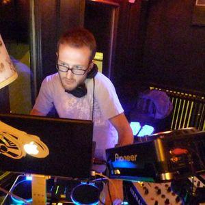 Monkeysuit 30/01/09 Andre Fu (Plundercats) Mix pt1