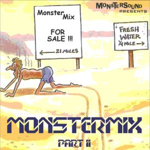 MonsterMix II (2002)