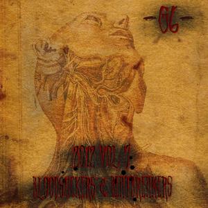 2012 Vol. 7- Bloodsuckers & Beatbreakers