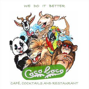 Live @ Coco Loco Beach 20/07/17