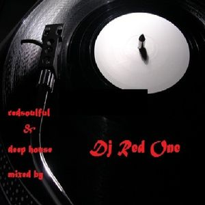 redsoulful & deep house