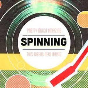Spinning WTF!!!