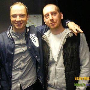 Friction, Jubei - BBC Radio1 D&B Show - 2012/05/07