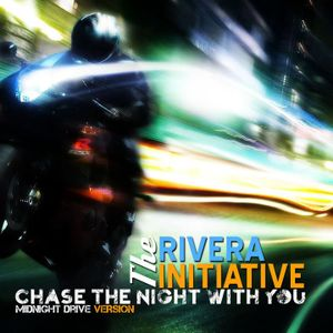 Chase The Night With You (Midnight Drive Version)