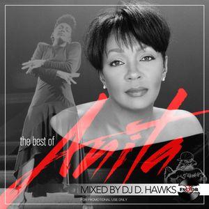 Best of Anita Baker