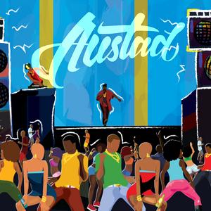 Reggae & Dancehall: Austad Platesnurreri Mix #34, 2019