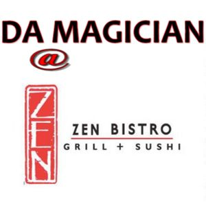 Live @ ZEN BISTRO (Dec. 2012) - Lounge Hour