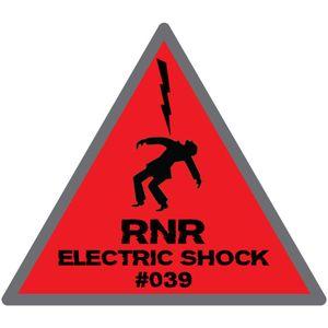 RNR - Electric Shock #039 (October '15)