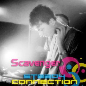 Scavenger - Steady Connection Promo Mix