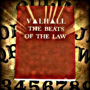 """RI✚U▲L ✚R▲NSMISSION Mixtape Guest Mix-Tape June 2013: """"TH3 B3ATS 0F TH3 LAW"""" by V▲LH▲LL"""