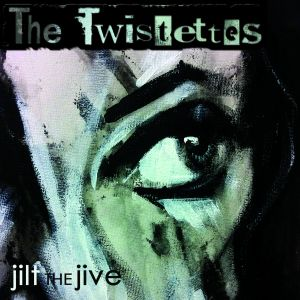 MixTape with Dave Blackburn with Jo D'Arc of The Twistettes 19th April 2016