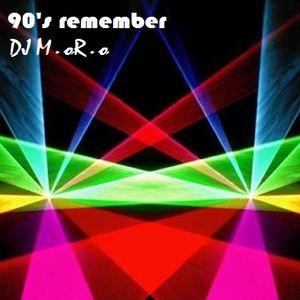 90' remember