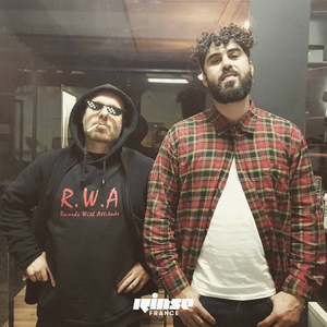 R.W.A : Records With Attitude - 03 Juillet 2019