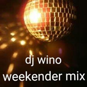 DJ Wino - Weekender Mix