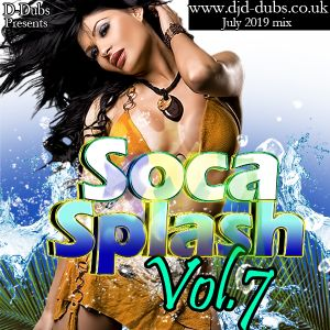 Soca Splash Vol. 7
