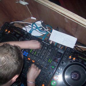 DJ Danny G Commercial Mix (Jan 2012) (Live Mix)