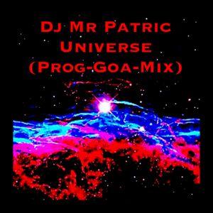 Dj Mr Patric Universe (Prog-Goa-Mix)
