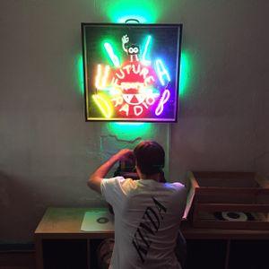 DJ Fett Burger - Kinda Special (8/18/15)