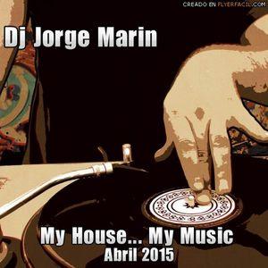 My House ... My Music