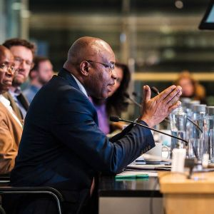 Mental Health in Africa: Innovation & Investment | Walking the talk – conference roundup