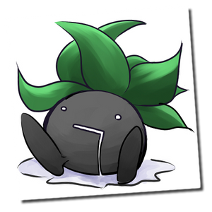 Oddish Mini-Mix