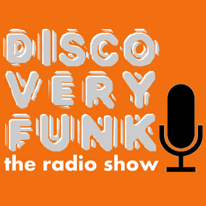 Discovery Funk - Talking 'bout the Funk - 37