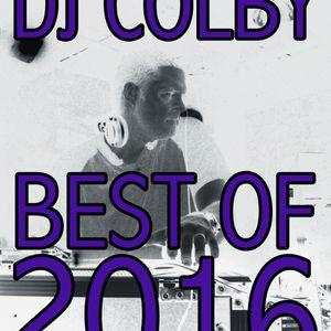 Best of 2016 Top 40 / Hip Hop Club Mix