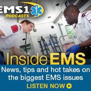 Inside EMS Podcast: Impact of 2016 on EMS, looking forward to 2017
