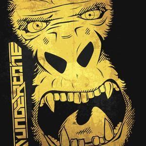 Undertone Mix 16 - Duplicate - Drum & Bass (Oct 2011)