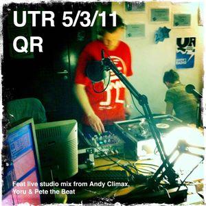 Under The Radar - Show 057 (4/3/11)