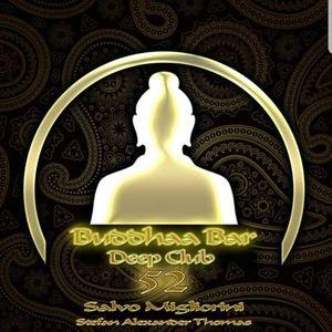 Buddhaa Bar Deep Club 52 (feat.Stefan Alexander Thomas)