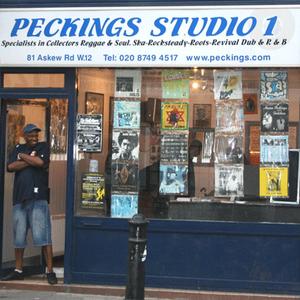 Peckings 2012