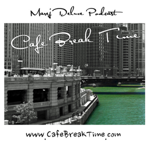 CAFE BREAK TIME WITH MAREJ DELUXE VOL. 44