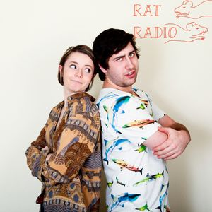 BRI - RAT RADIO EP 11 -18/02/2015