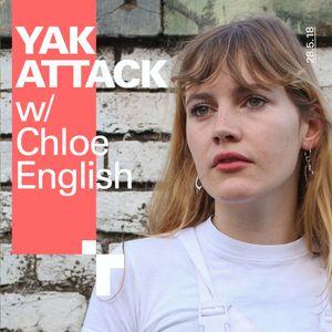 yak attack ! with Chloe English - 28 May 2018