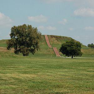 Cahokia: Ancient City