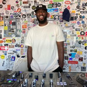 Soul Clap Records Show with T Williams @ The Lot Radio 09-14-2021