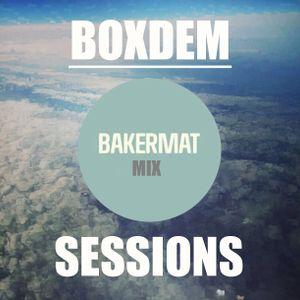 BOXDEM - Session #001 (Bakermat Mix)