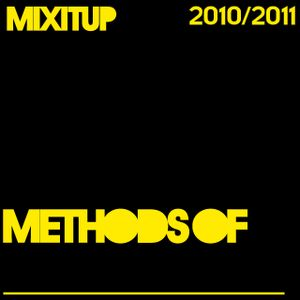 10 - Methods of ________ - 9th March 2011