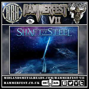 Interview with Shaft of Steel from Hammerfest VII