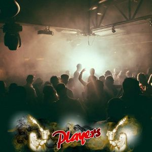 Players Bar August Summer House Mix - By James Barra
