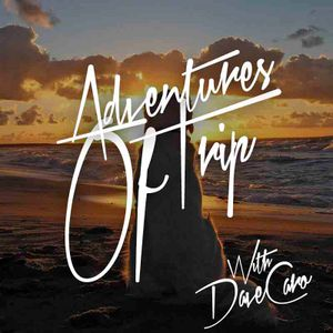 Dave Caro @ Adventures of Trip 040 (Trance-FM Oct 27, 2011)