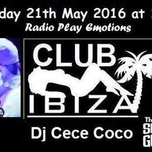 Podcast at Play Emotions 21.05.16 Dedicated to Jouliana