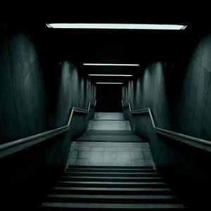 [A]udio Dvice The Stairs Leading to Infinity