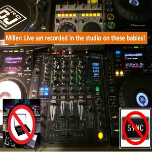 Miller Proper Trance Jan 17